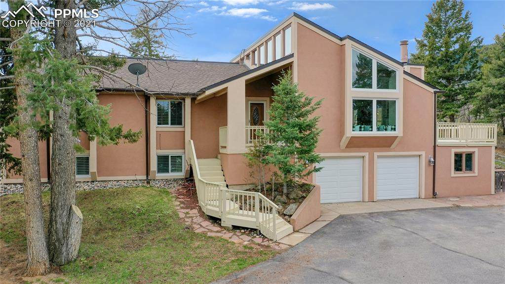 8214 Red Rock Court - Photo 1