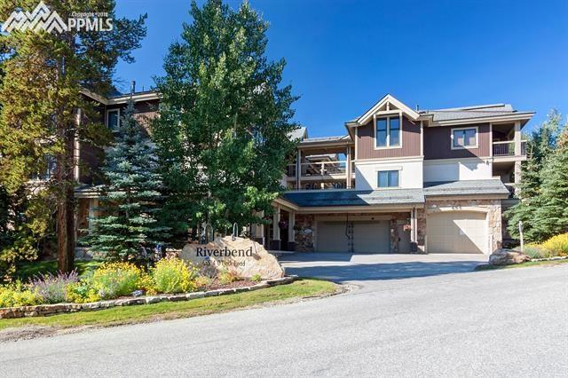 655 Four Oclock Road #111, Breckenridge, CO 80424 (#7307530) :: Fisk Team, RE/MAX Properties, Inc.