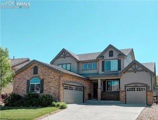 2252 Trailblazer Way, Castle Rock, CO 80109 (#7342719) :: Harling Real Estate