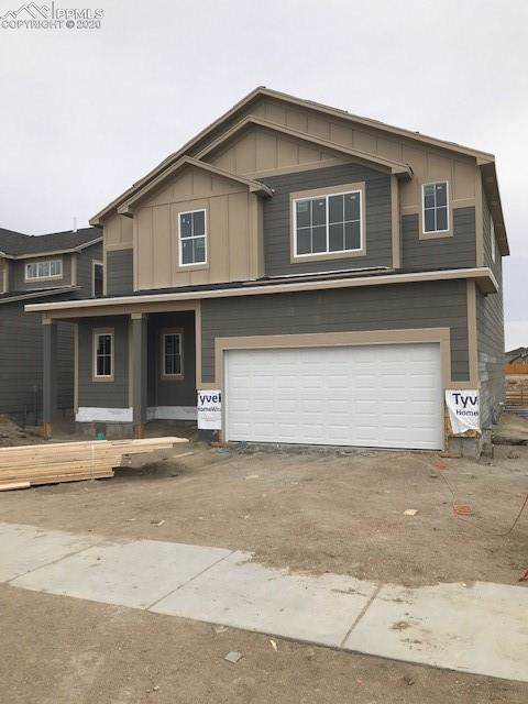 9583 Summer Sky Lane, Peyton, CO 80831 (#7376422) :: The Daniels Team