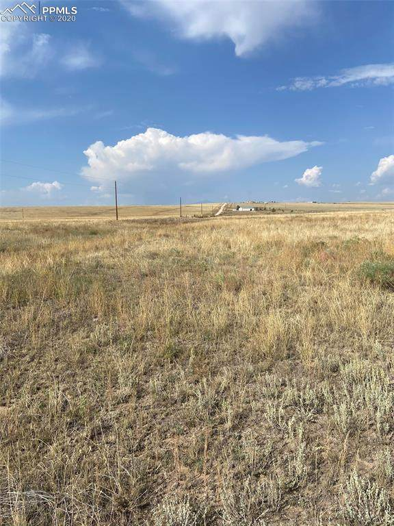 Kevins View, Peyton, CO 80831 (#7380607) :: The Kibler Group