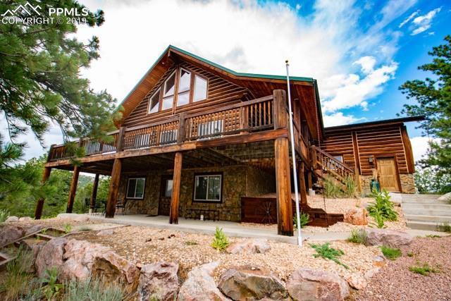2866 Delilah Drive, Canon City, CO 81212 (#7389847) :: Perfect Properties powered by HomeTrackR