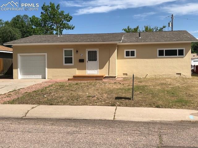 89 Sherri Drive, Colorado Springs, CO 80911 (#7408958) :: Action Team Realty