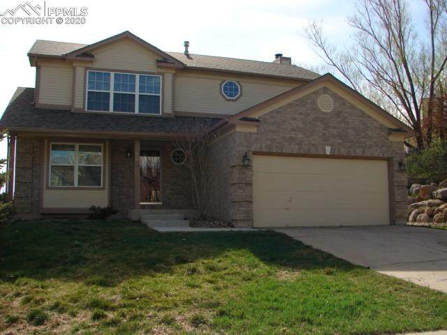 780 Crown Point Drive - Photo 1