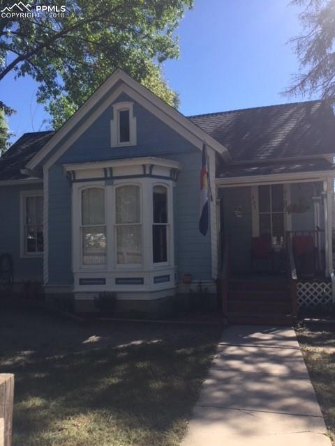 623 N Corona Street, Colorado Springs, CO 80903 (#7425792) :: 8z Real Estate