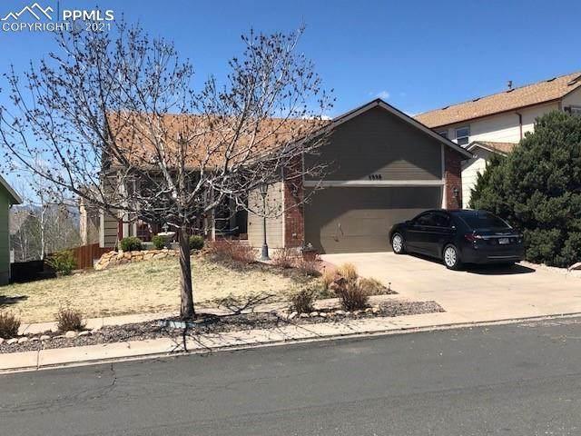 5998 Pioneer Mesa Drive - Photo 1