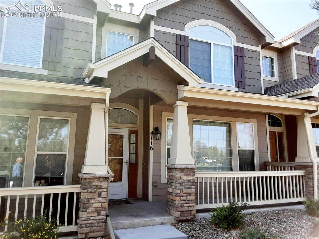 4116 Brown Stone View - Photo 1
