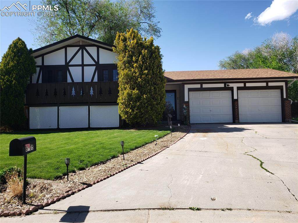 6805 Chesterfield Court - Photo 1