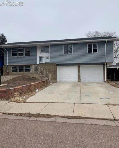 7345 Sugarloaf Terrace, Fountain, CO 80817 (#7472218) :: Action Team Realty