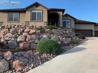 836 Pecos Point, Canon City, CO 81212 (#7472462) :: Colorado Home Finder Realty