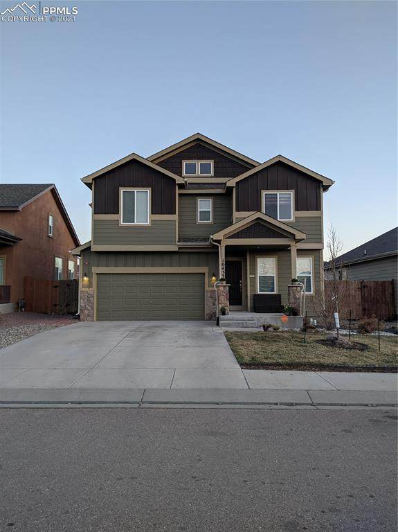10433 Desert Bloom Way, Colorado Springs, CO 80925 (#7535929) :: The Gold Medal Team with RE/MAX Properties, Inc