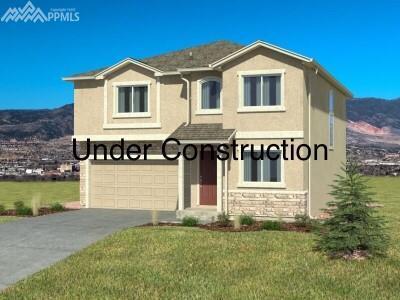7429 Primavera Lane, Fountain, CO 80817 (#7555595) :: 8z Real Estate