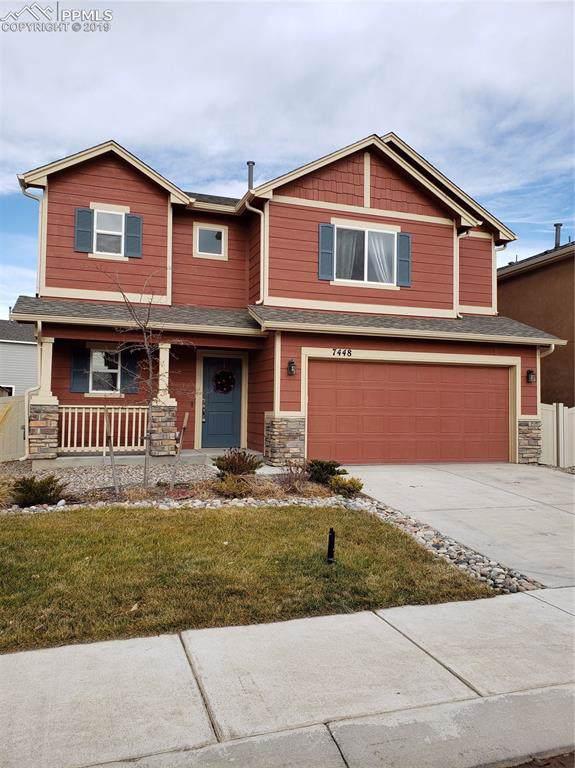7448 Benecia Drive, Fountain, CO 80817 (#7558749) :: 8z Real Estate