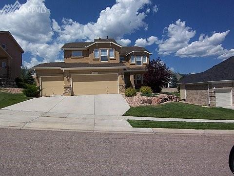 5670 Loyola Drive, Colorado Springs, CO 80918 (#7563313) :: 8z Real Estate