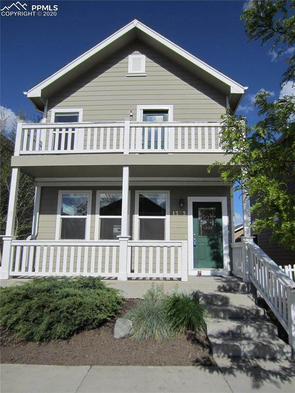 1373 Flycatcher Lane, Colorado Springs, CO 80916 (#7587548) :: Finch & Gable Real Estate Co.
