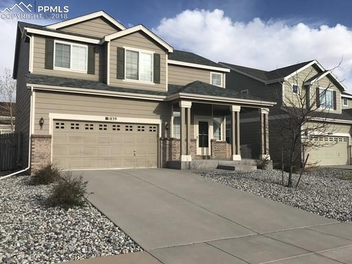 1839 Silver Meadow Circle, Colorado Springs, CO 80951 (#7592670) :: Fisk Team, RE/MAX Properties, Inc.