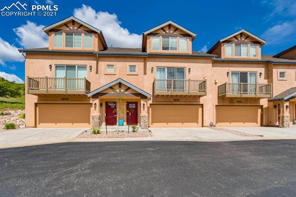 5974 Canyon Reserve Heights - Photo 1