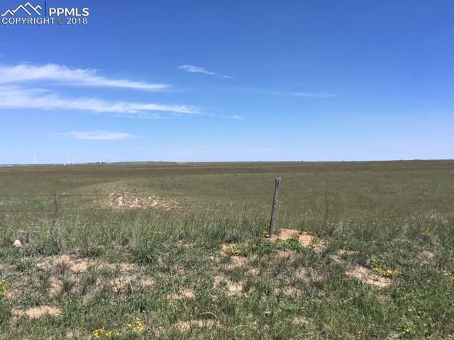 0 Big Springs Road, Yoder, CO 80864 (#7631627) :: The Peak Properties Group
