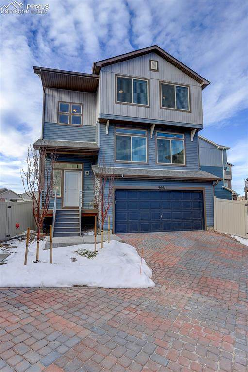 9654 Timberlake Loop, Colorado Springs, CO 80927 (#7639678) :: The Dixon Group