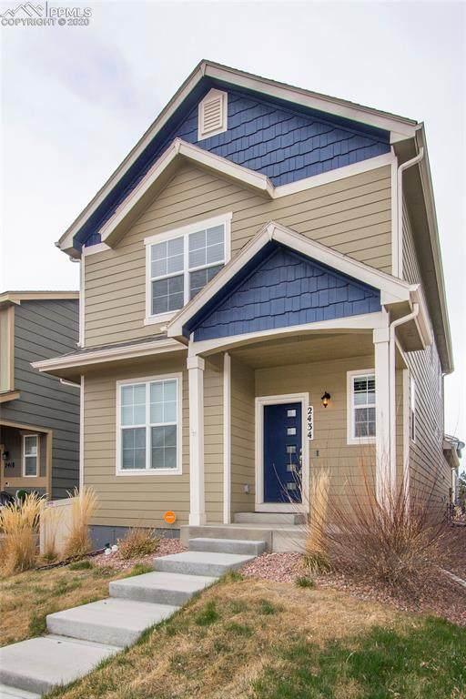 2434 Ellingwood Drive, Colorado Springs, CO 80910 (#7693383) :: Finch & Gable Real Estate Co.