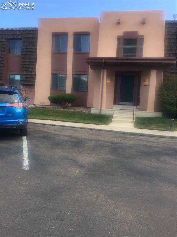 2983 Mesa Road A, Colorado Springs, CO 80904 (#7704801) :: CC Signature Group