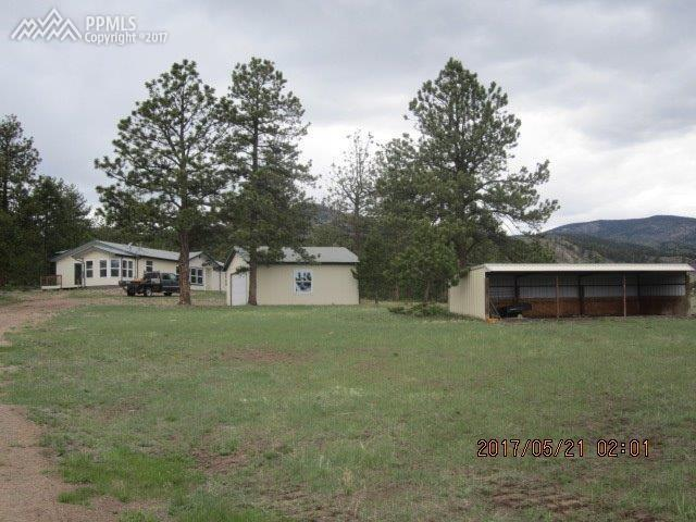 1377 S Tallahassee Trail, Canon City, CO 81212 (#7705248) :: 8z Real Estate