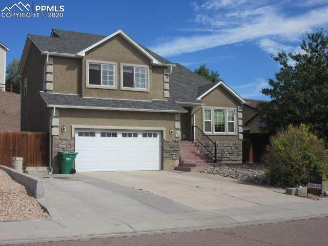 580 S Kearney Street, Colorado Springs, CO 80906 (#7737958) :: Re/Max Structure