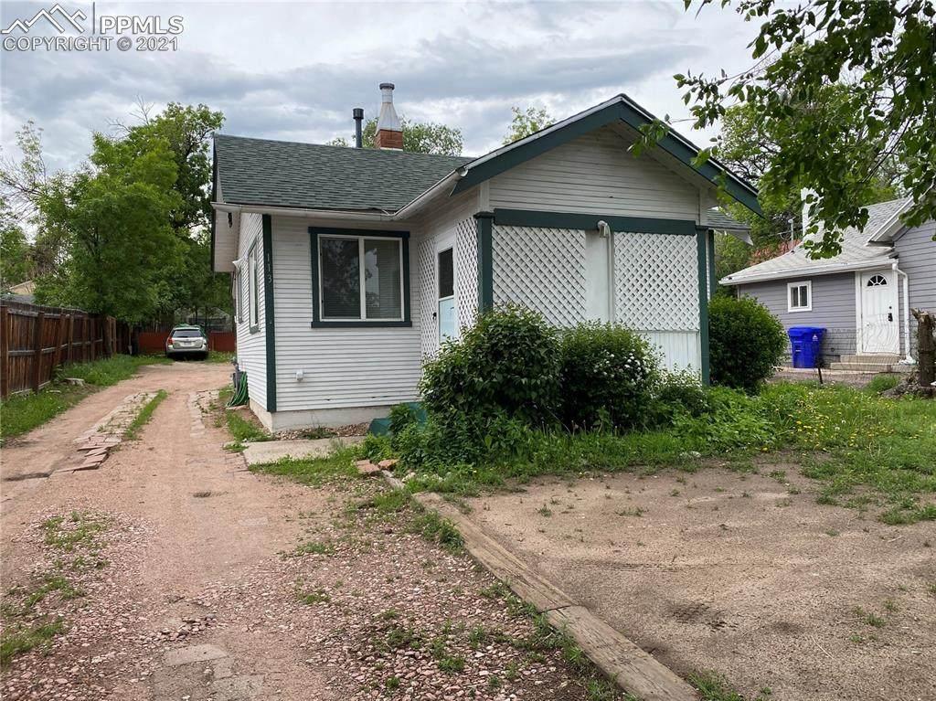 113 Cheyenne Road - Photo 1