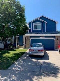8234 Turkey Run Drive, Colorado Springs, CO 80920 (#7789938) :: The Kibler Group