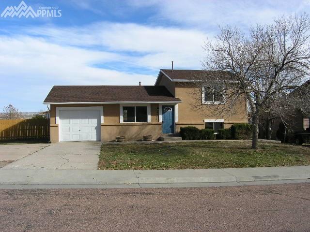 4449 Millburn Drive, Colorado Springs, CO 80906 (#7812471) :: 8z Real Estate