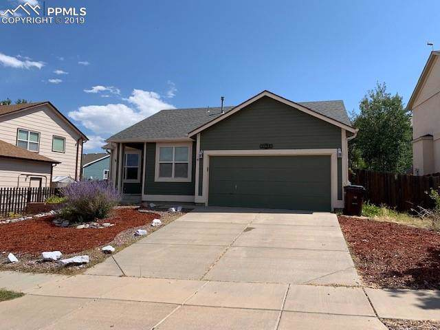 2135 Sage Grouse Lane, Colorado Springs, CO 80951 (#7814858) :: CC Signature Group