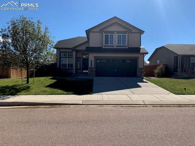 7205 Josh Byers Way, Fountain, CO 80817 (#7823214) :: The Hunstiger Team