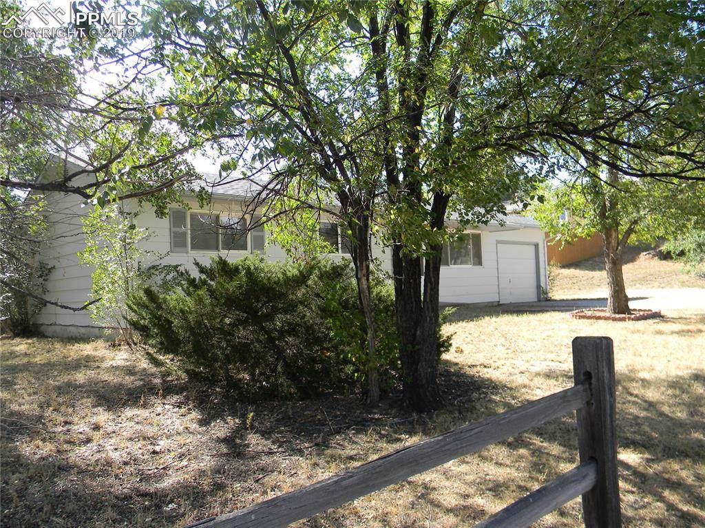 7025 Mescalero Drive - Photo 1