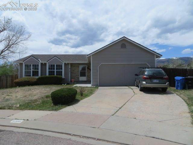 6380 Georgetown Court, Colorado Springs, CO 80919 (#7873362) :: Finch & Gable Real Estate Co.