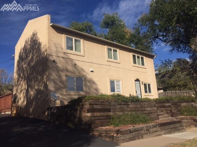 1914 W Uintah Street, Colorado Springs, CO 80904 (#7889109) :: RE/MAX Advantage