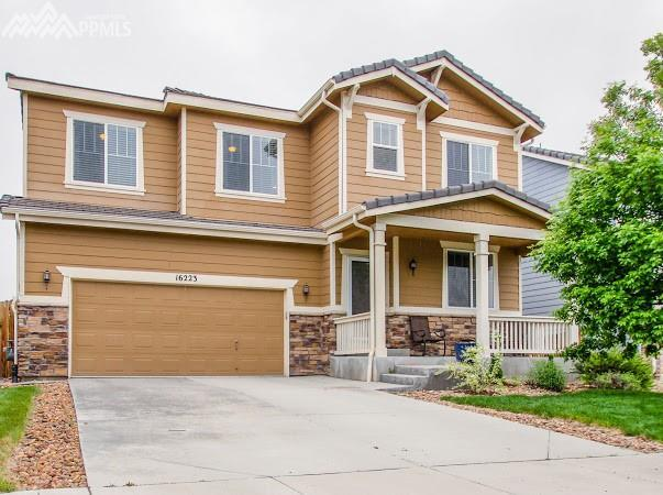 16223 E 98th Way, Commerce City, CO 80022 (#7912999) :: 8z Real Estate