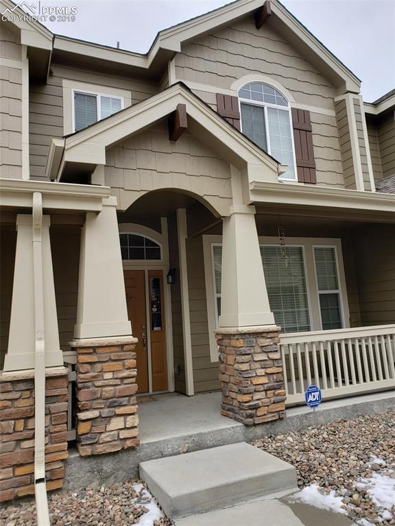 4224 Pine Lake Point, Colorado Springs, CO 80923 (#7937003) :: Jason Daniels & Associates at RE/MAX Millennium