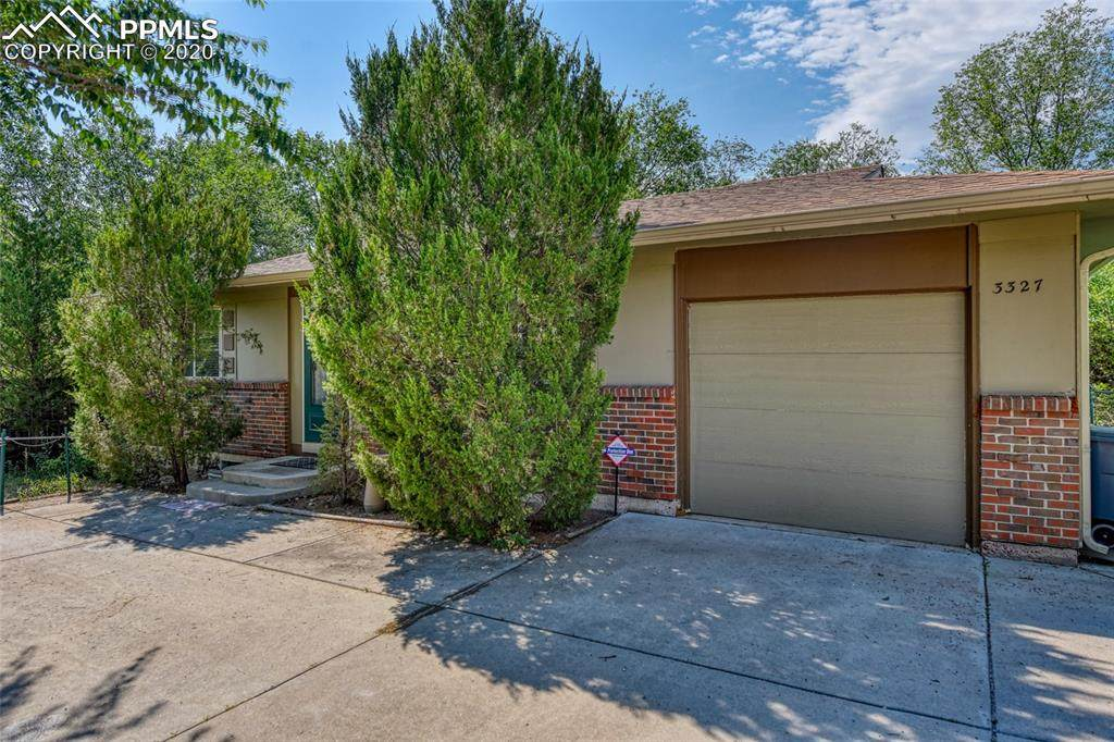 3327 Galley Road - Photo 1