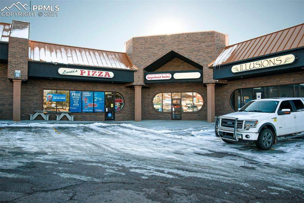 2767 Briargate Boulevard - Photo 1