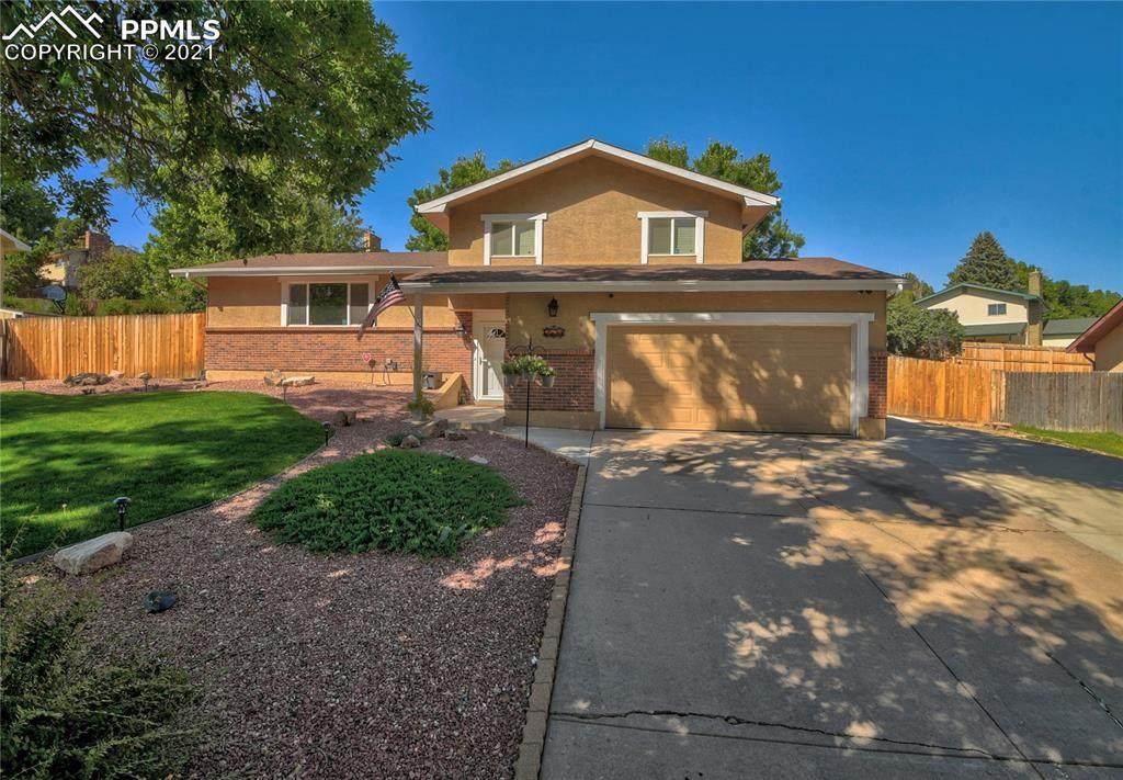 2531 Sierra Drive - Photo 1
