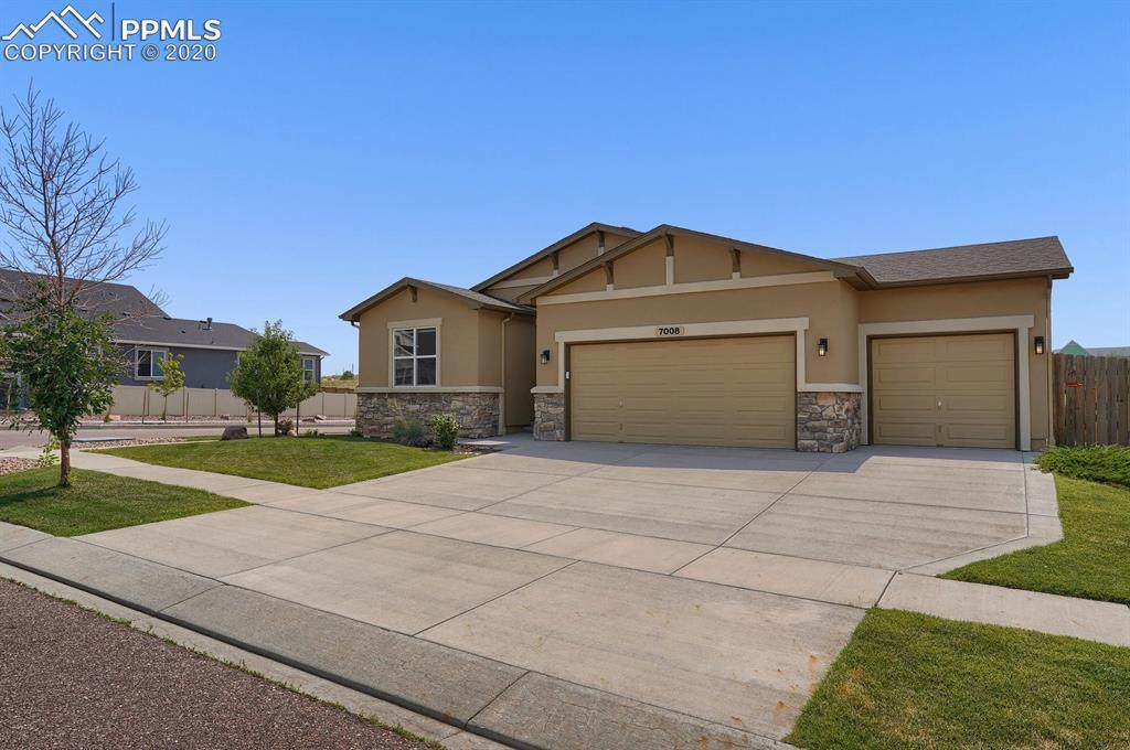 7008 Cumbre Vista Way - Photo 1