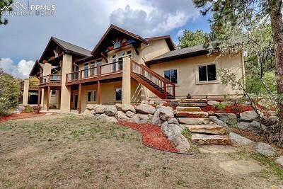 350 Scrub Oak Way, Monument, CO 80132 (#8056451) :: Action Team Realty