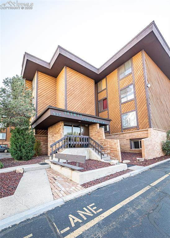 935 Saturn Drive #212, Colorado Springs, CO 80905 (#8102324) :: The Kibler Group