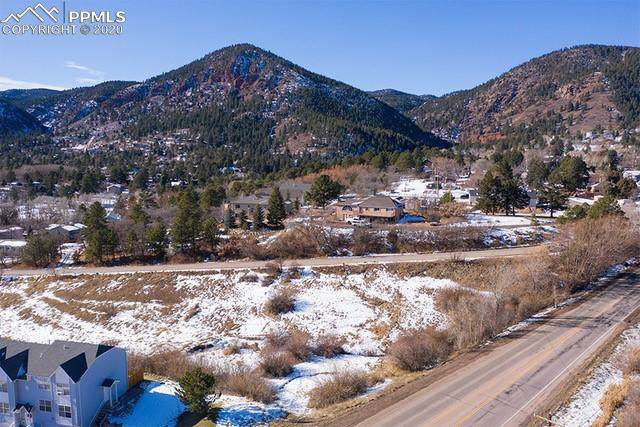 0 Spring Street, Palmer Lake, CO 80133 (#8110006) :: The Kibler Group
