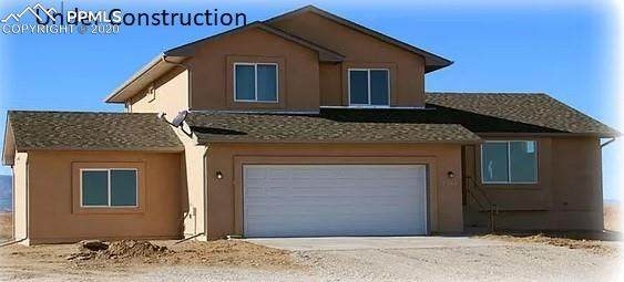 7206 Van Wyhe Court, Fountain, CO 80817 (#8113567) :: Action Team Realty