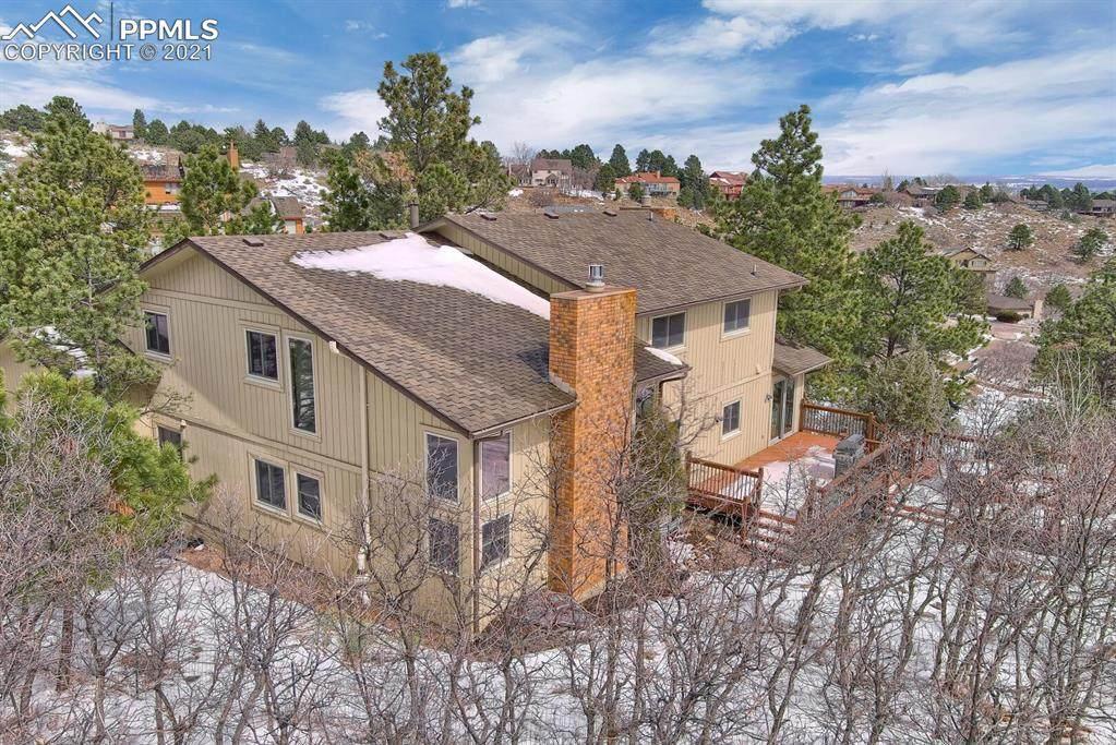 1435 Oak Hills Drive - Photo 1