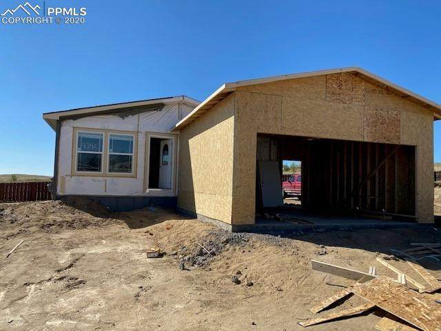 4240 Gray Fox Heights, Colorado Springs, CO 80922 (#8136163) :: 8z Real Estate