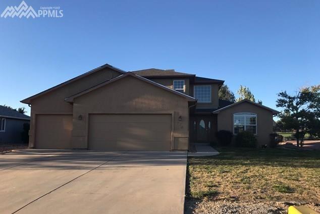 375 W Palmer Lake Drive, Pueblo West, CO 81007 (#8212841) :: 8z Real Estate