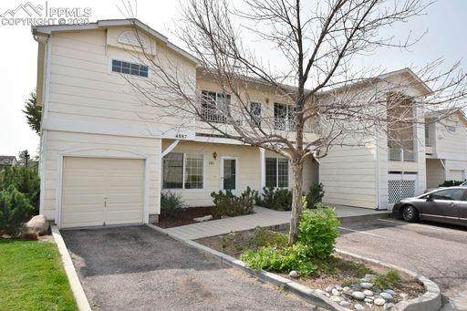 4887 Rusty Nail Point #101, Colorado Springs, CO 80916 (#8227469) :: Fisk Team, RE/MAX Properties, Inc.