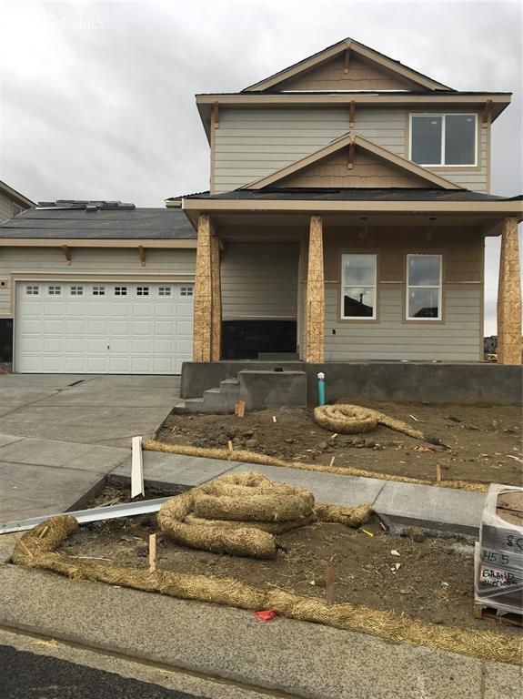 1455 Grand Overlook Street, Colorado Springs, CO 80910 (#8307186) :: 8z Real Estate